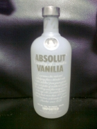 """ABSOLUT VANILIA Country of Sweden"", 700мл"