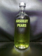 """ABSOLUT PEARS Country of Sweden"", 700мл"